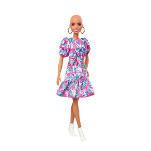 Fashionistas Pop Bald Pop