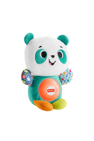 Linkimals Samenspelen Panda