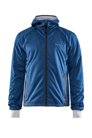sportjack blauw