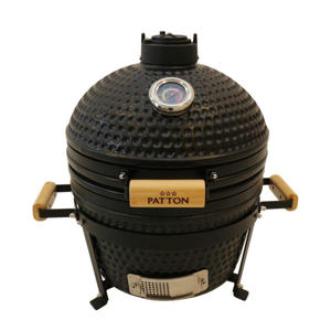 Classic Kamado barbecue (16 inch)