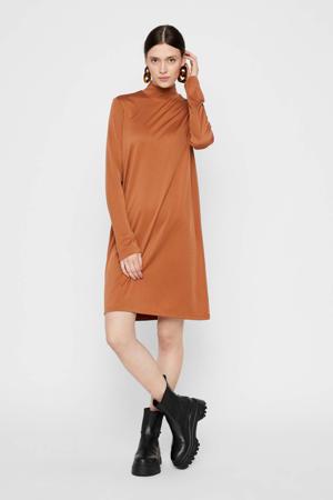 jurk Bamala oranje