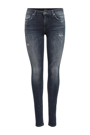 skinny jeans Carmen donkerblauw