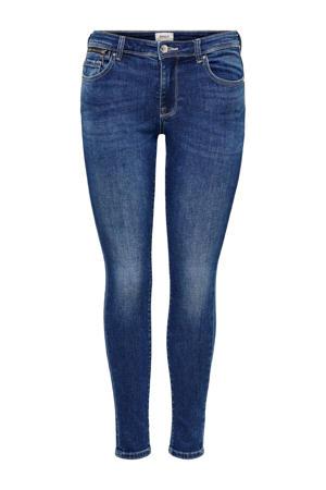 skinny jeans Isa ONLISA4 dark blue denim