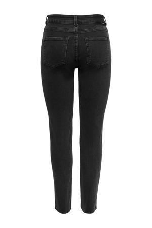 slim fit jeans ONLERICA black denim