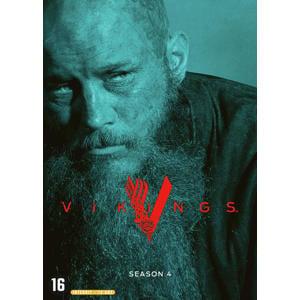 Vikings - Seizoen 4 (DVD)