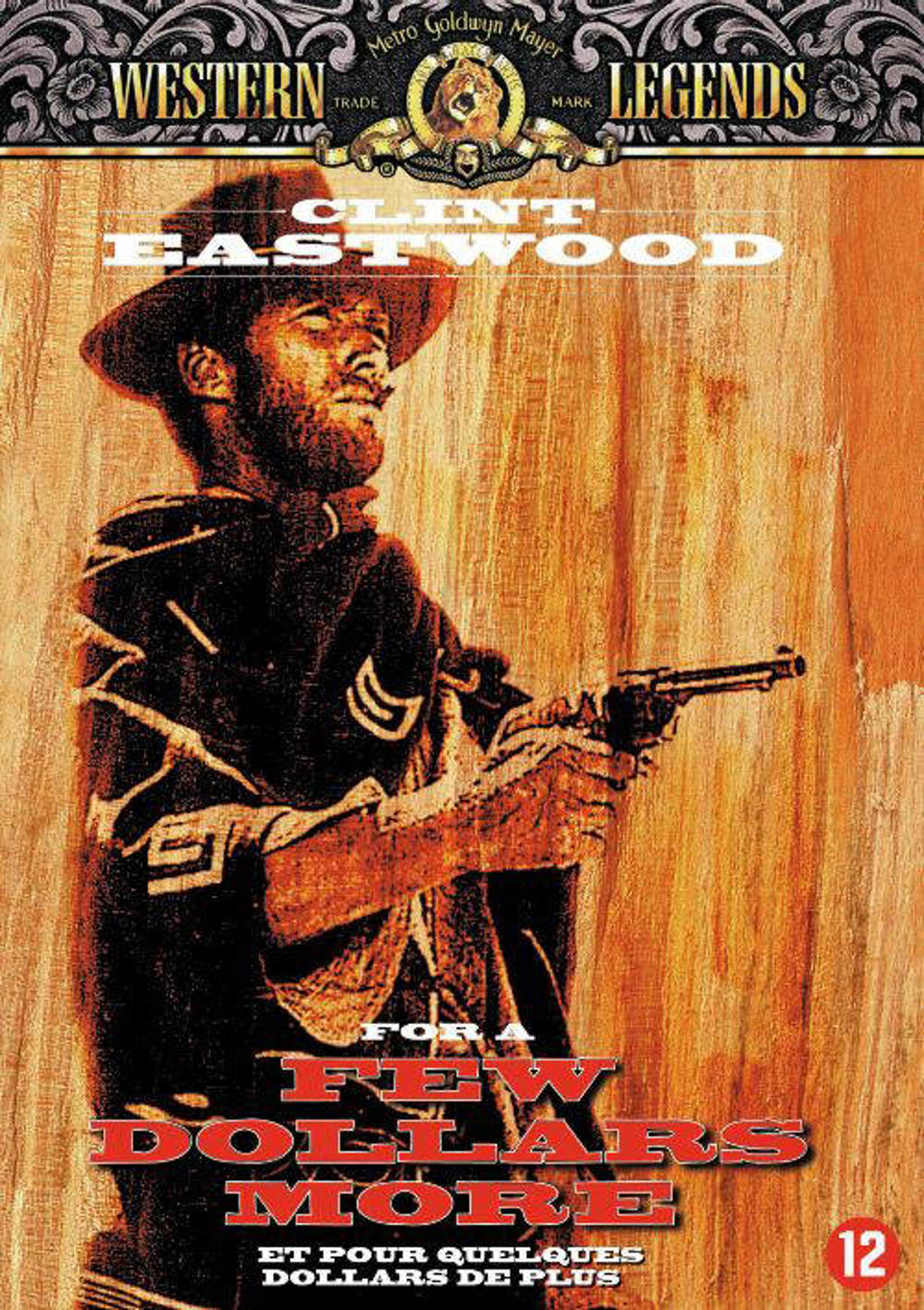 For A Few Dollars More (DVD)