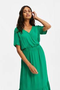 WE Fashion jurk groen, Groen