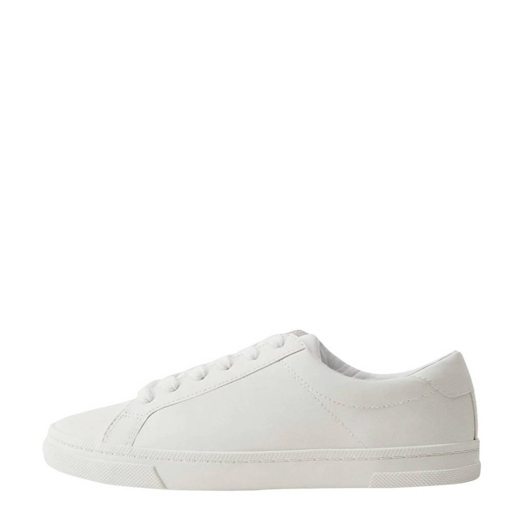 Mango   sneakers wit, Wit