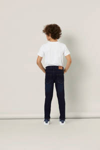 NAME IT KIDS slim fit jeans Theo dark denim, Dark denim