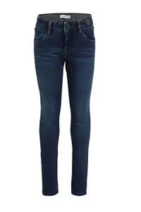 NAME IT KIDS X-slim jeans Silas dark denim, Dark denim