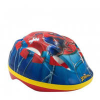 Spiderman Marvel Spiderman fietshelm skatehelm 51 55 cm