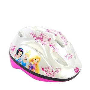 Princess fietshelm meisjes skatehelm 51-55 cm