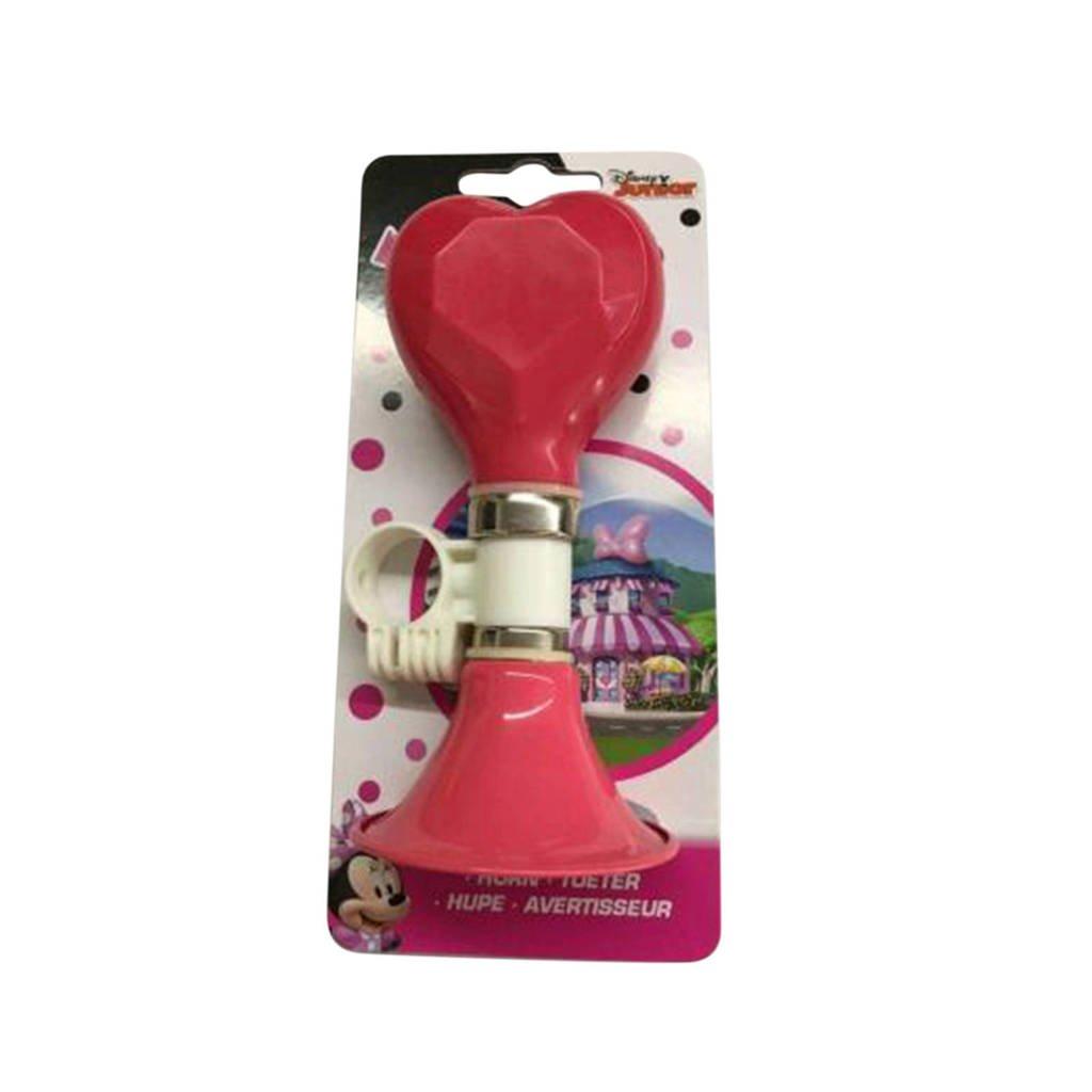 Disney Minnie Mouse toeter meisjes roze
