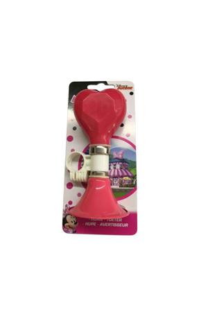Minnie Mouse toeter meisjes roze