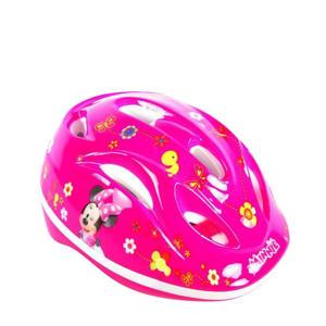 Minnie Bow-Tique fietshelm skatehelm 51-55 cm
