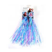 Disney Frozen 2 handvatstreamers meisjes Multicolor