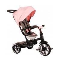 Qplay  driewieler Prime 4 in 1 meisjes roze, Roze