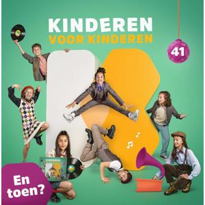 Kinderen Voor Kinderen - Deel 41 - En Toen (CD)