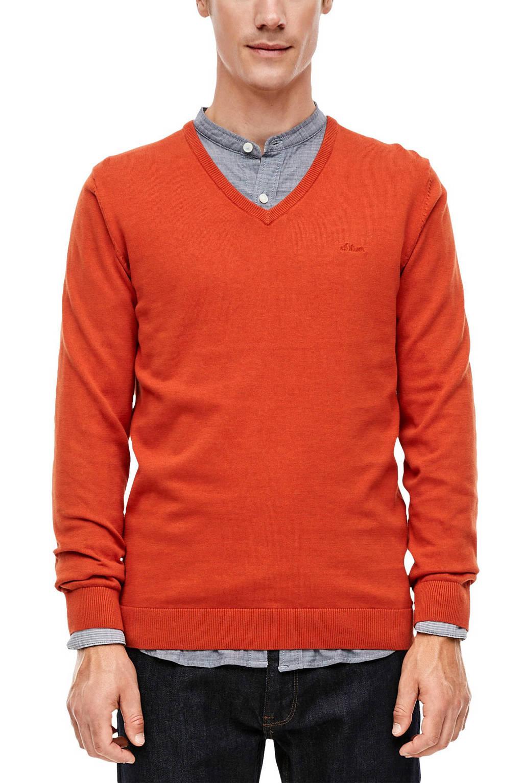 s.Oliver trui oranje, Oranje
