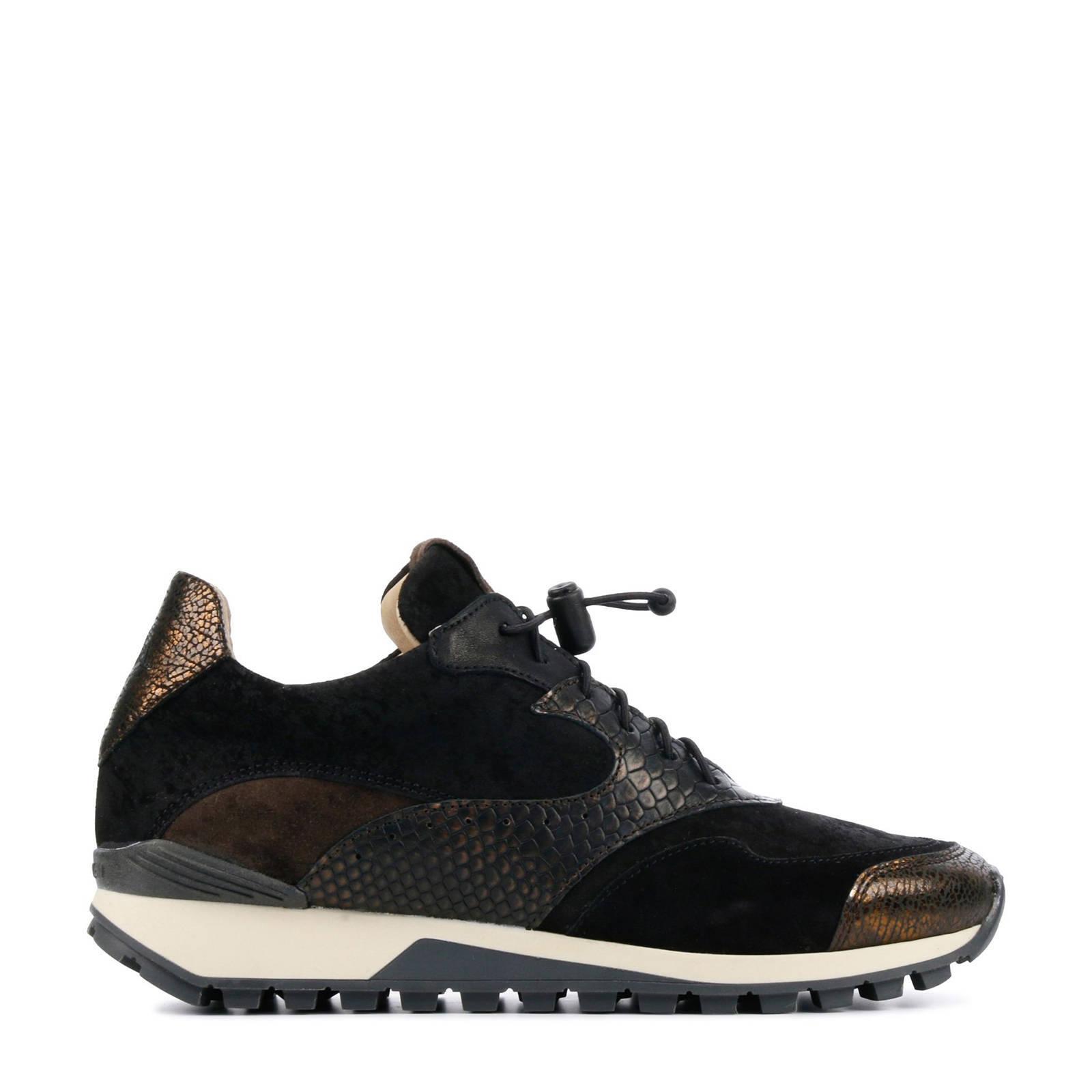 Via Vai Sneakers 5304011 Lynn Pollock Combi 00 001 online kopen