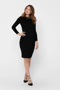 JACQUELINE DE YONG jurk zwart, Zwart