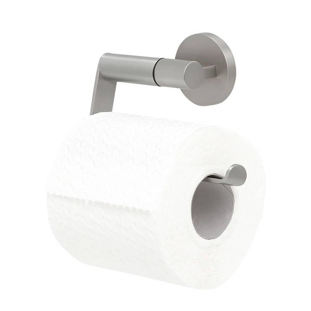 Tiger toiletrolhouder Noon, RVS
