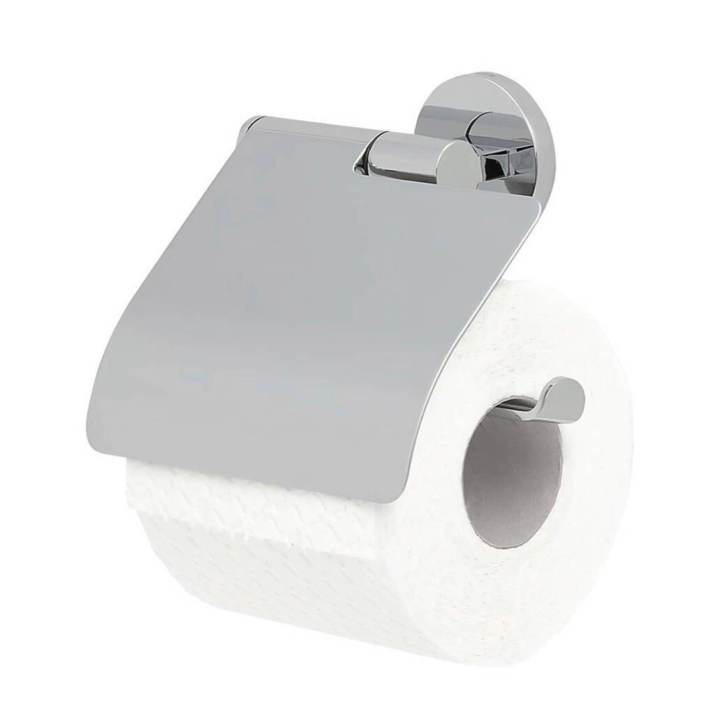 Tiger toiletrolhouder Noon  Chroom
