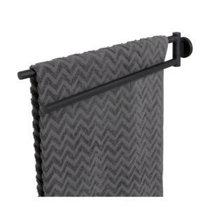 handdoekrek Noon (45,3x4,9x7,8 cm) Zwart