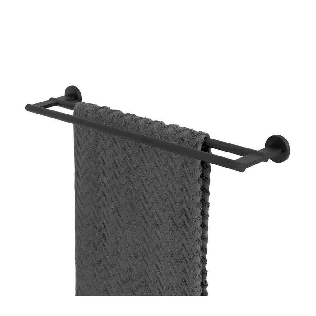 Tiger handdoekrek Noon (4,9x59,9x12,4 cm) Zwart