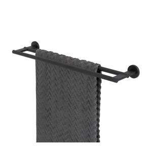 handdoekrek Noon (4,9x59,9x12,4 cm) Zwart