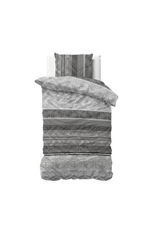 katoenen /polyester dekbedovertrek 1 persoons
