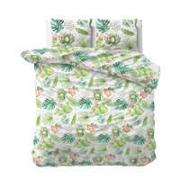Sleeptime katoenen dekbedovertrek 2 persoons, 2 persoons (200 cm breed)