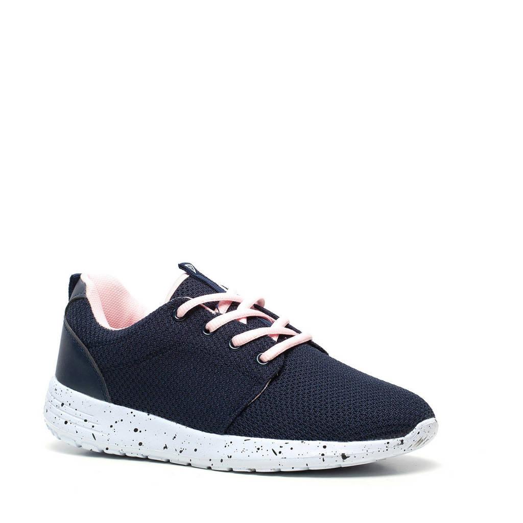 Scapino Osaga   sportschoenen blauw/roze, Blauw