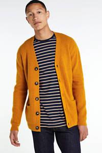 Redefined Rebel vest Toby geel, Geel