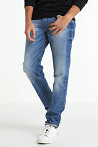 Redefined Rebel regular fit jeans Chicago river blue, River Blue