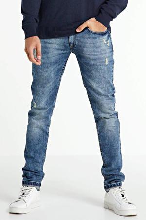 skinny jeans Stockholm vintage denim