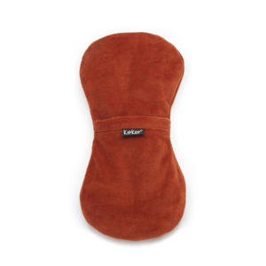 Woller warmtekussen rusty spice