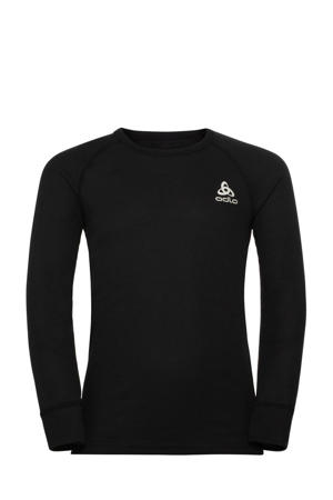 thermoshirt zwart