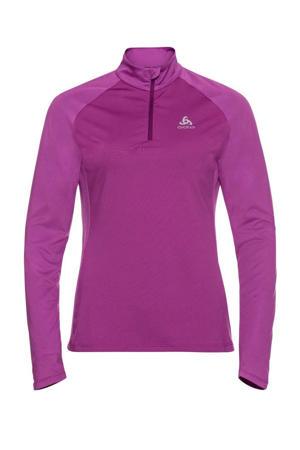 hardloopshirt violet