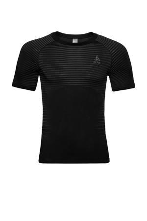 onder T-shirt light zwart