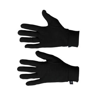 sporthandschoenen zwart