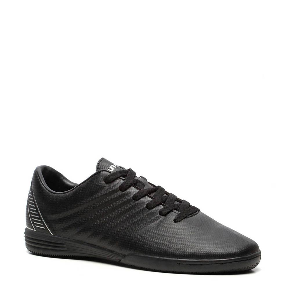 Scapino Dutchy   Sr. zaalvoetbalschoenen zwart, Zwart