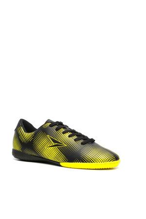 Dott IN Sr. voetbalschoenen zwart/geel