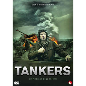 Tankers (DVD)