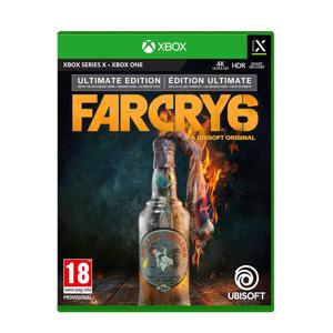 Far Cry 6 Ultimate Editie (Xbox One)