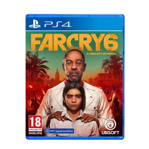 Far Cry 6 Standaard Editie (PlayStation 4)