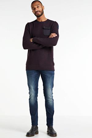 trui paars