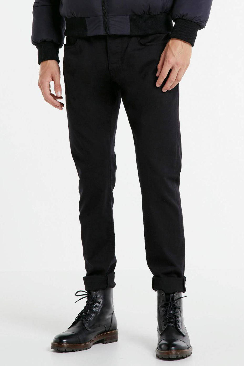 G-Star RAW 3301 slim fit jeans 8970/ita black