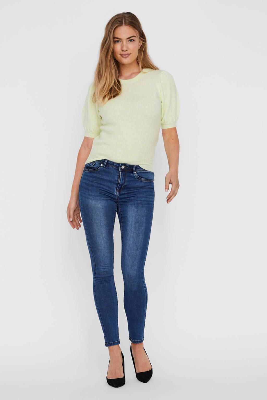 VERO MODA skinny jeans Tanya dark denim, Dark denim