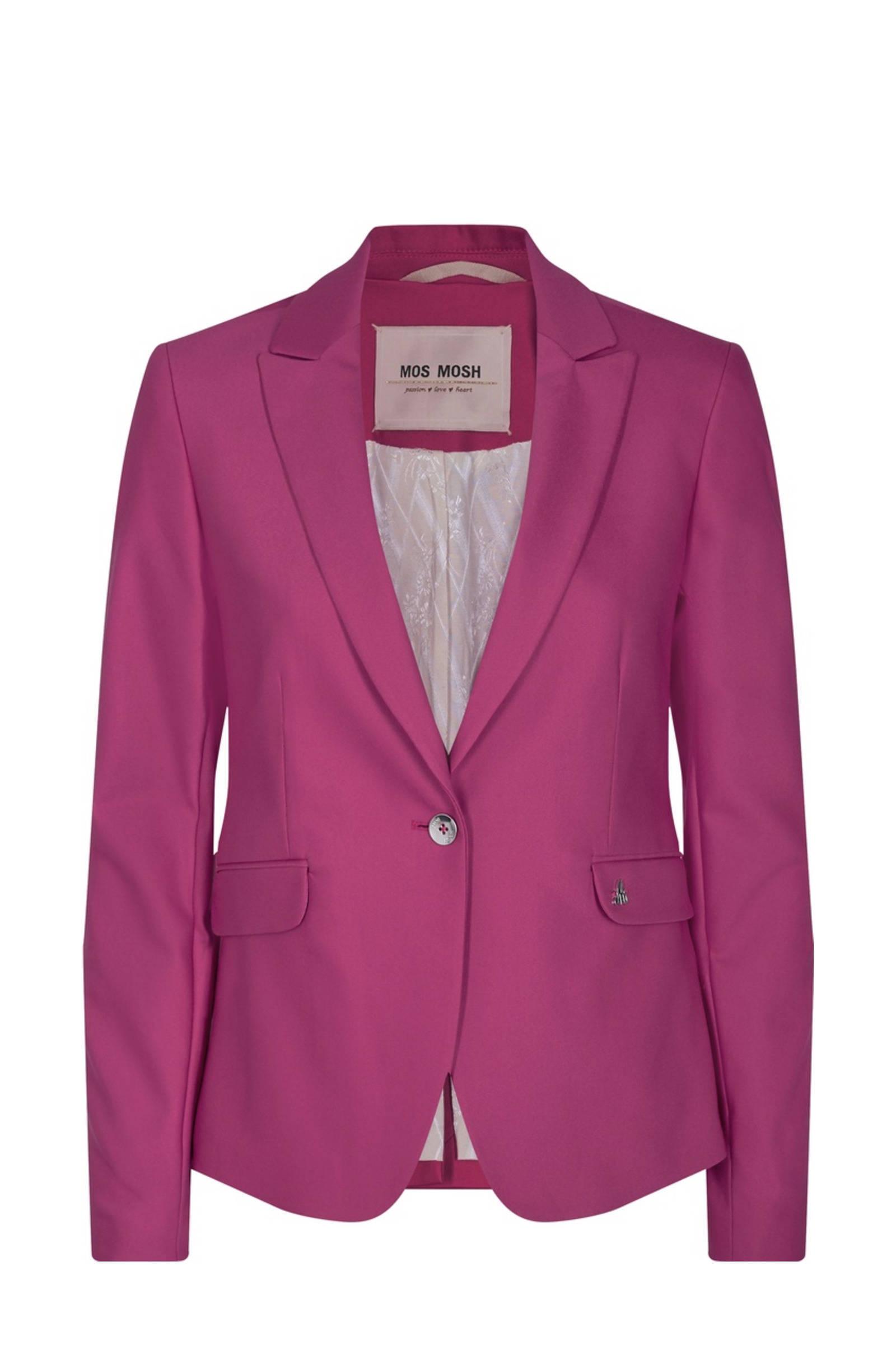 Roze blazers voor dames kopen Vind jouw Roze blazers voor